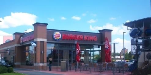 Burger King Székesfehérvár , Székesfehérvár